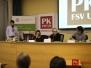 Březnové debaty PK
