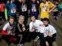 Štafeta na Pražském půlmaratonu