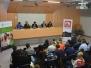Podzimní debaty a přednášky