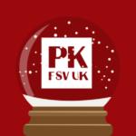 Veselé Vánoce a šťastný nový rok přeje Politologický klub FSV UK